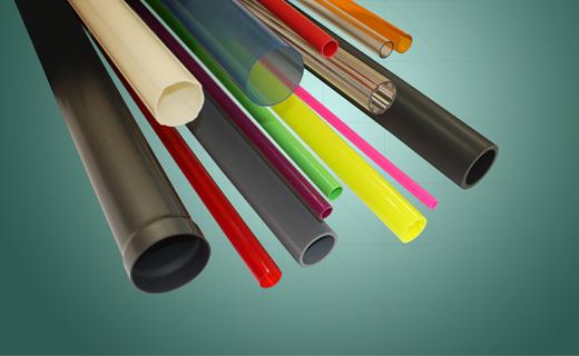 tube plastique tube transparent mandrin tubes pvc abi profils. Black Bedroom Furniture Sets. Home Design Ideas